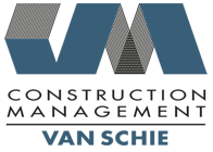 Construction Management van Schie